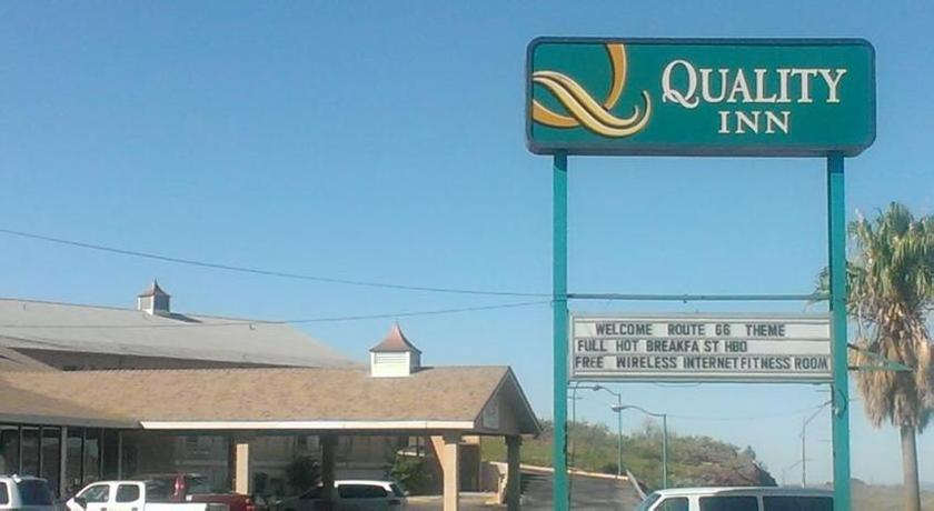 Quality Inn Kingman
