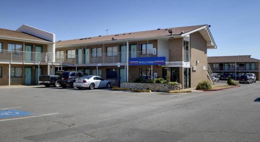 Motel 6 - Oklahoma City Airport