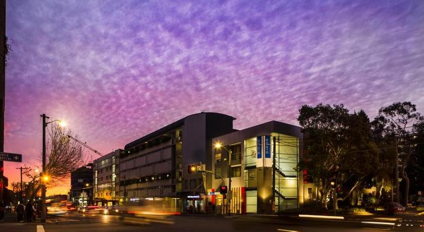 Adara Camperdown Hotel (formerly Quest Camperdown Serviced Apartments)