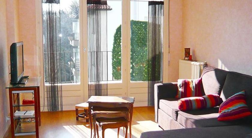 Apartment Demeures de Maigon Anglet