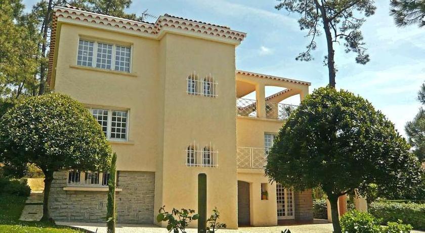Villa Linda Anglet