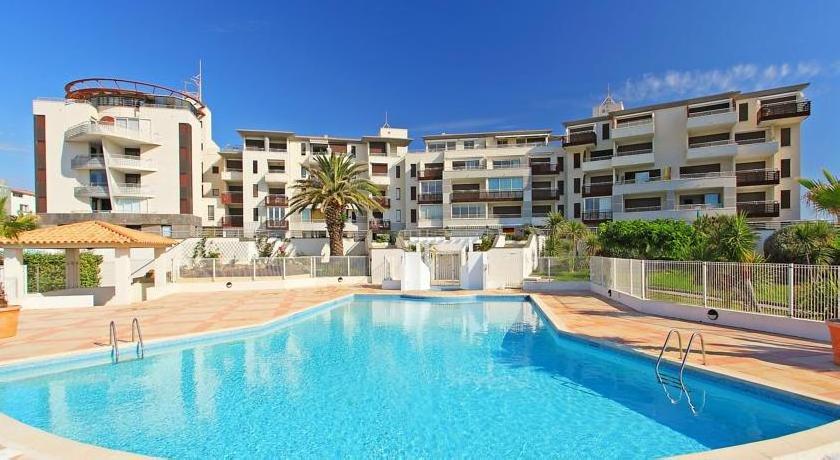Apartment Le Sunset I Le Cap d'Agde