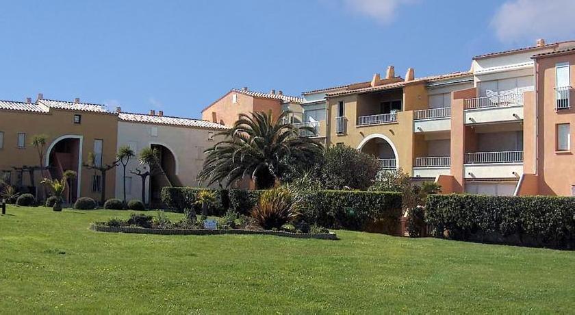 Apartment Maisons sur la Plage Le Cap d'Agde