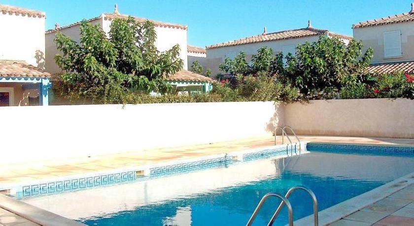 Holiday Home Lavandines III Le Cap d'Agde