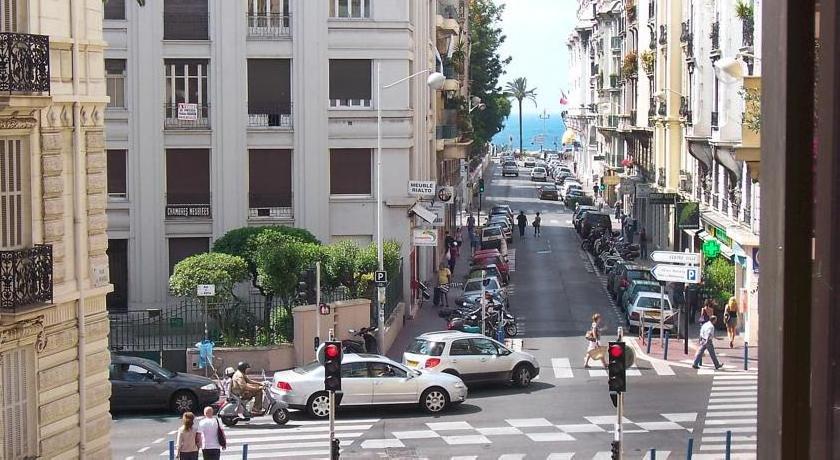 Apartment Rue Rivoli Nice