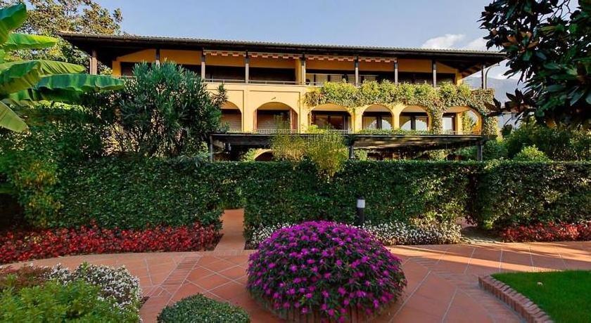 Apartment Residenza Giardino I Ascona