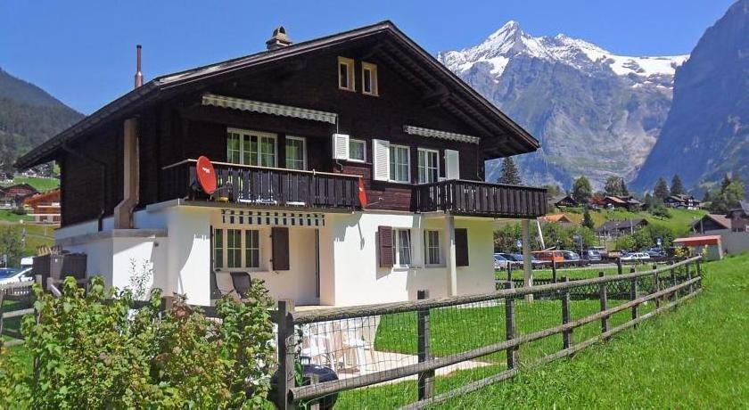 Apartment Gidi II Grindelwald