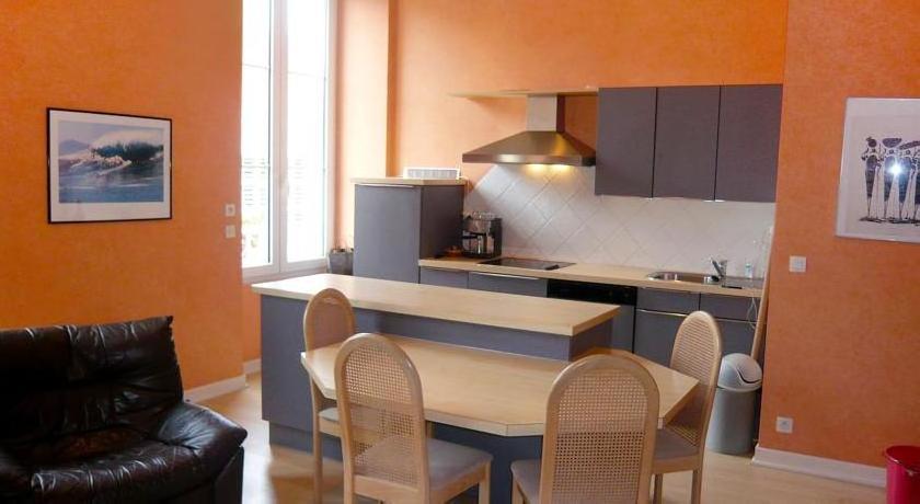 Apartment Residence Estoria Biarritz