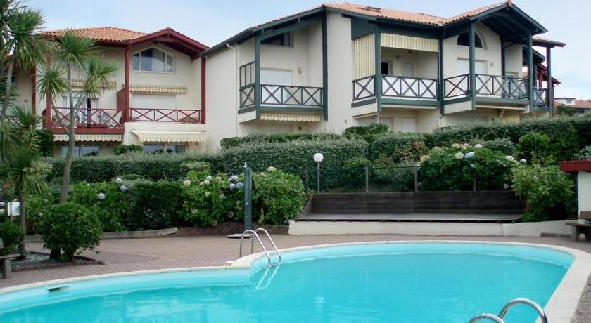 Apartment Milady Village VI Biarritz