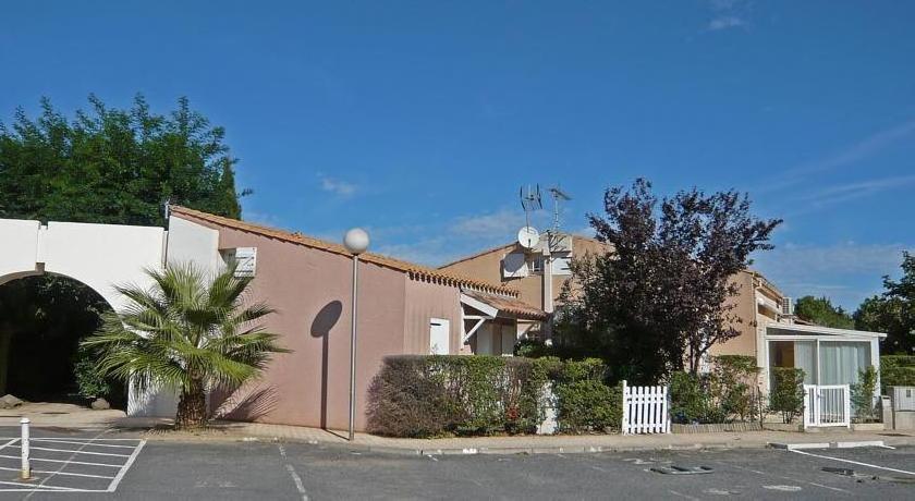 Maisons du Golf Le Cap d'Agde