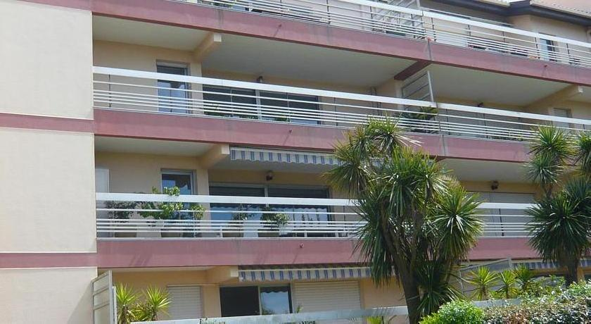 Apartment Res Hyppocampe Anglet