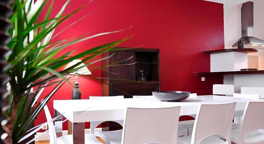 Apartment Impasse du Chapeau rouge Biarritz