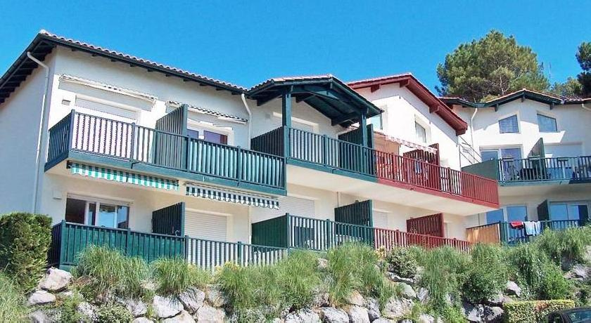 Apartment Milady Cottage III Biarritz