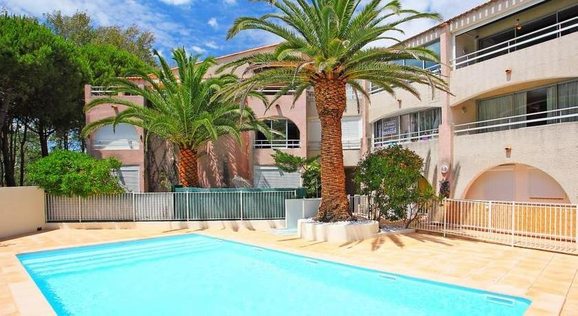 Apartment Le Florid III Le Cap d'Agde