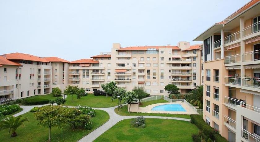 Apartment Res Adagio Biarritz