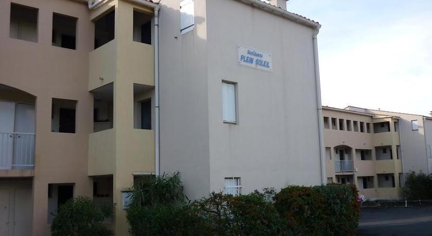 Apartment Plein Soleil Le Cap d'Agde