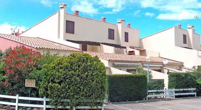 Apartment Mas La Garrigue I Le Cap d'Agde