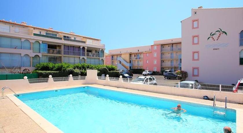 Apartment Archipel III Le Cap d'Agde