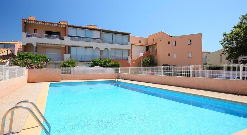 Apartment Archipel I Le Cap d'Agde