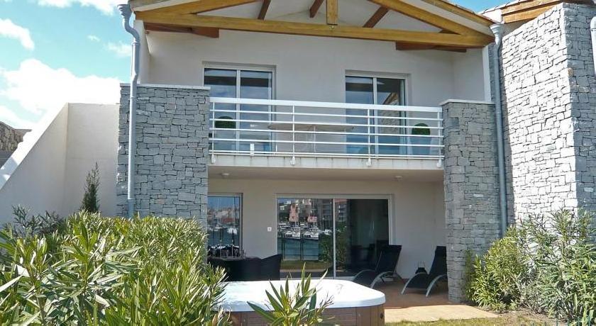 Holiday Home L'Ile Saint Martin V Le Cap d'Agde