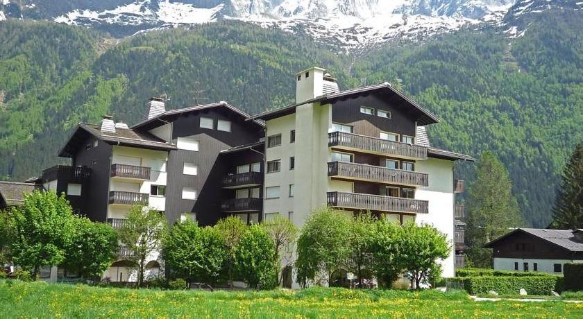 Apartment Clos du Savoy III Chamonix