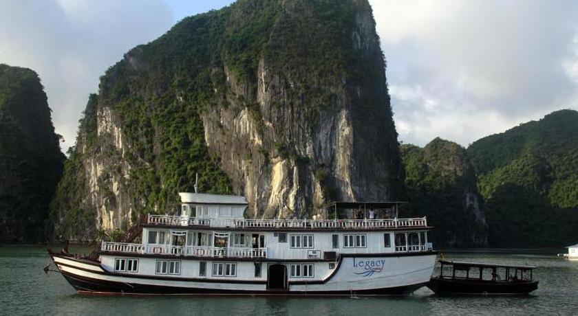 Legacy Cruise