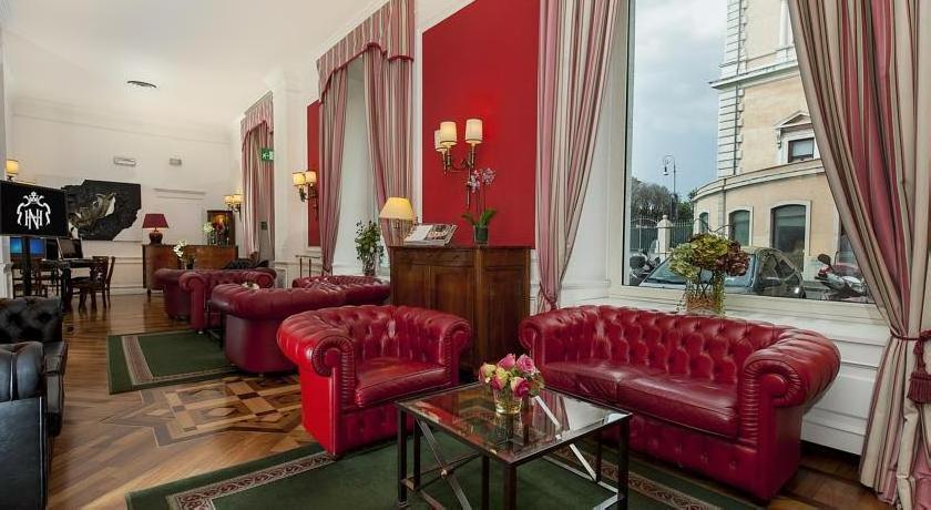 Bettoja Hotel Nord Nuova Roma