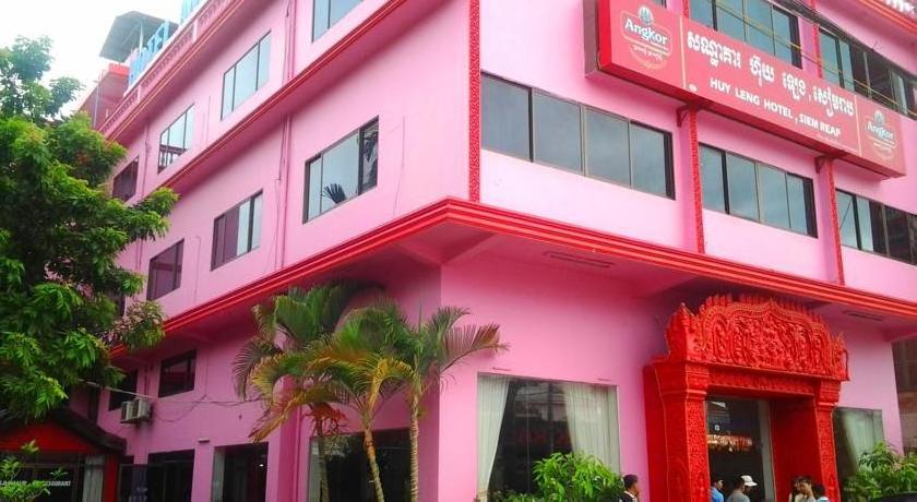 Huy Leng Hotel