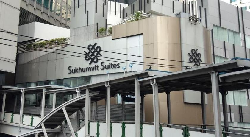 S Sukhumvit Suite Hotel