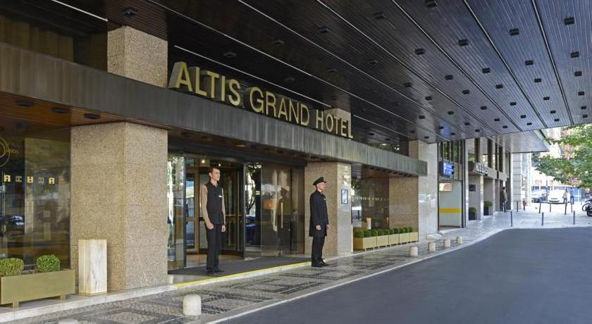Altis Grand Hotel – Luxury Collection Hotels