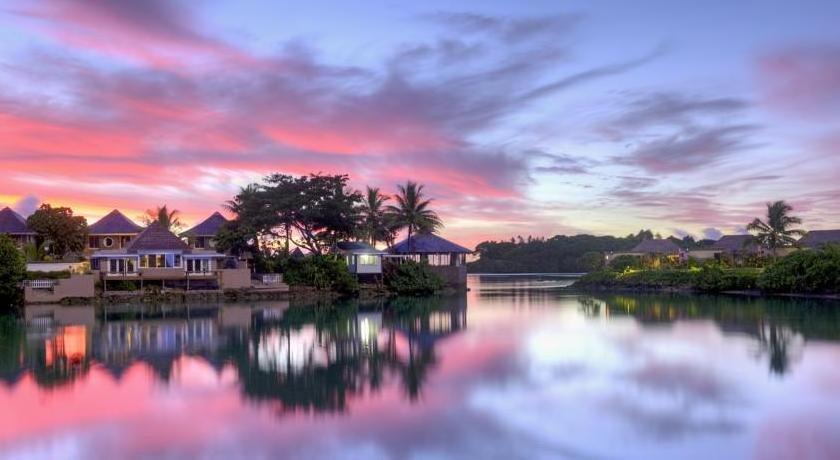 Koro Sun Resort & Rainforest Spa