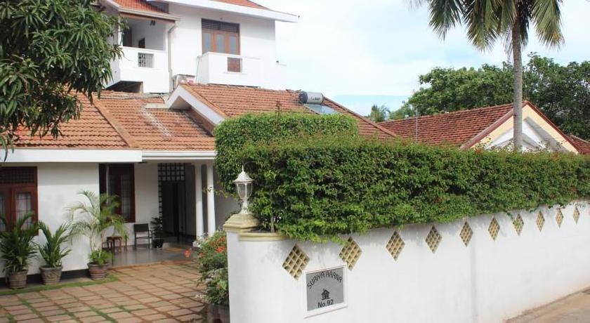 Suriyaarana