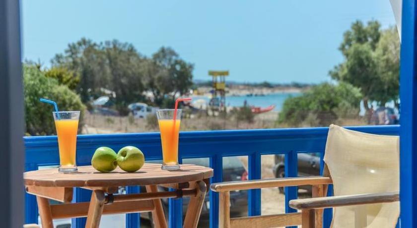 Naxos Golden Beach