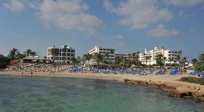 Adams Beach Hotel Deluxe Wing - Только для взрослых