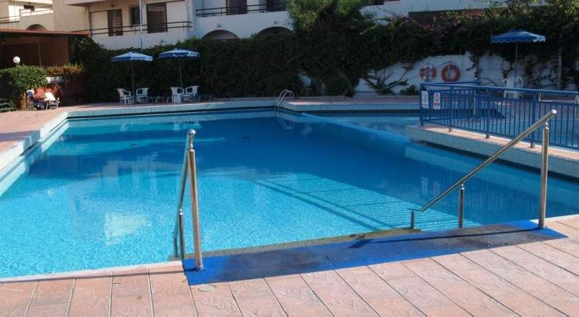Solemar Hotel Apartments