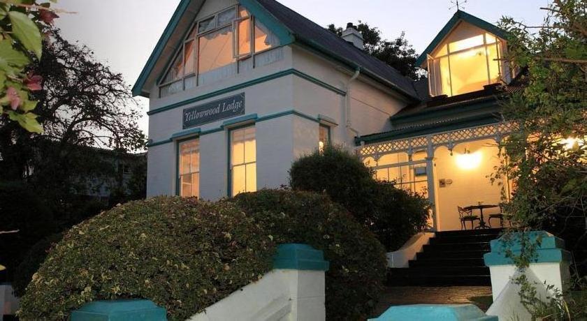 Yellowwood Lodge