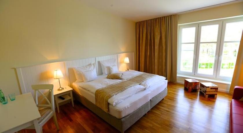 B&B Domizil Gols, Hotel Garni