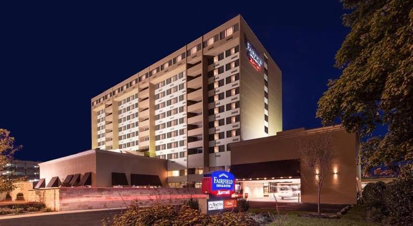 Charlotte Plaza Uptown Hotel