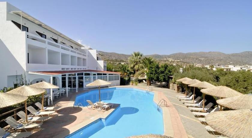 Hotel Krini