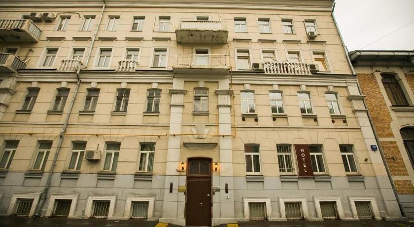 Елисеефф Арбат Отель