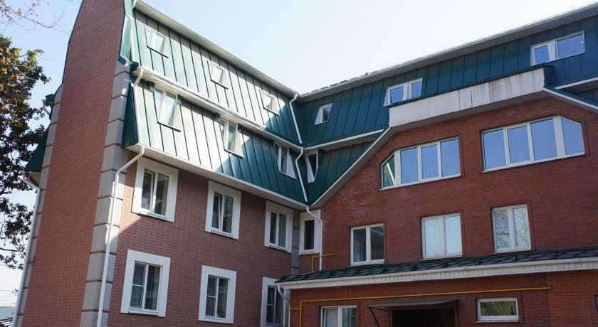 Русские Апартаменты в Лианозово