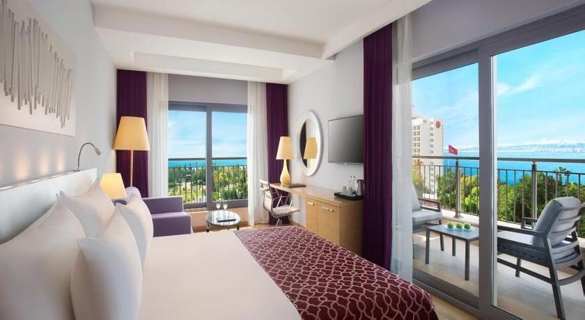 Akra Park Barut Hotel