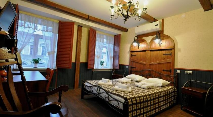 Guest House Ognivo