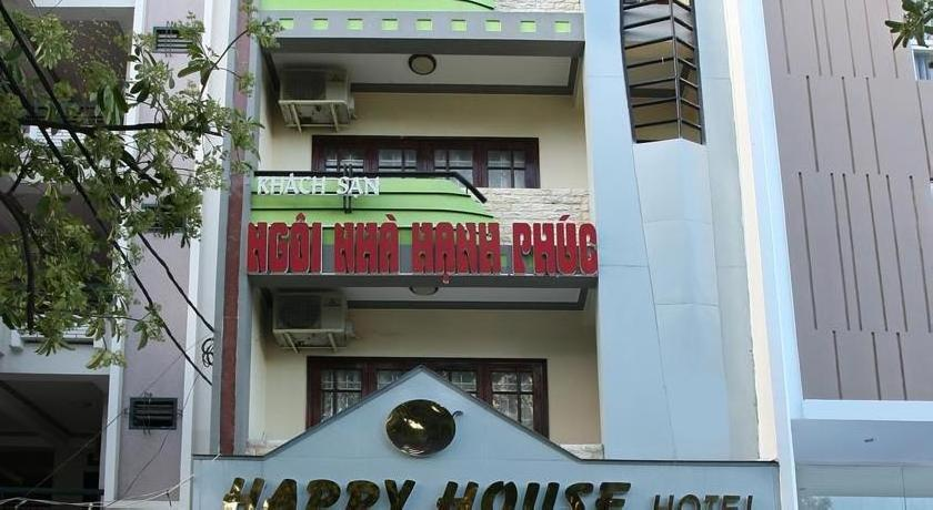 Happy House Hotel