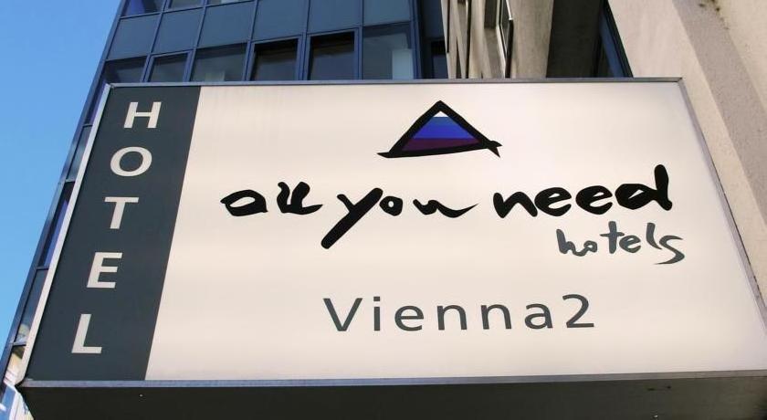 AllYouNeed Hotel Vienna2