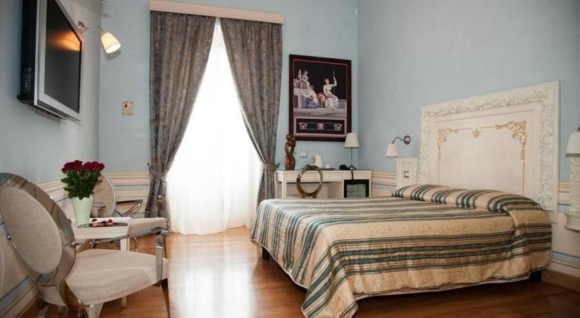 Your Nest In Rome