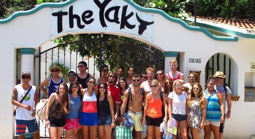 The Yak Hostel