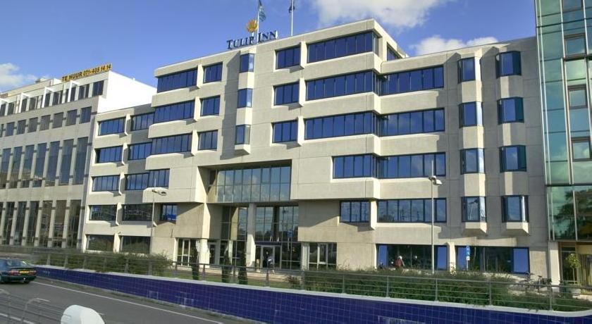 Tulip Inn Leiden Centre