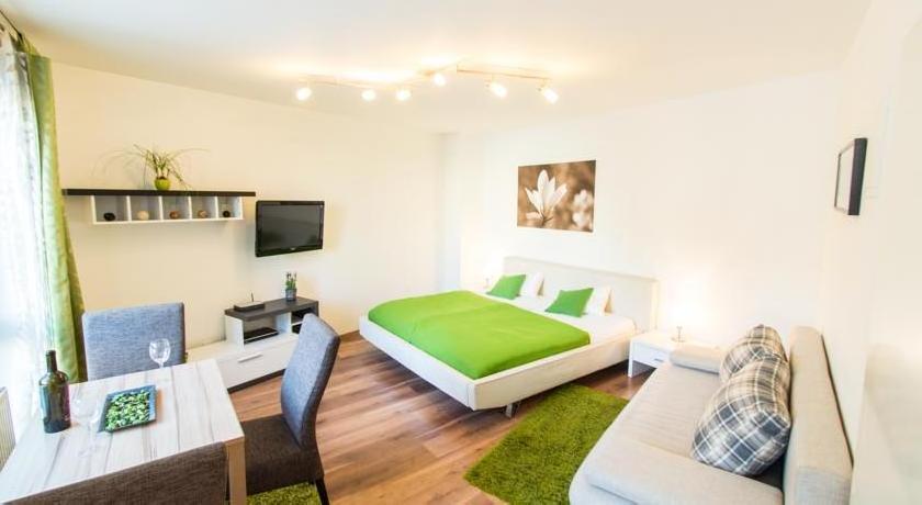 Star Apartments - Hernals