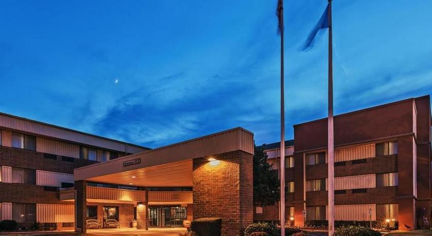 AmericInn Hotel & Suites Oklahoma City Airport
